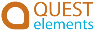 QUEST elements Retina Logo